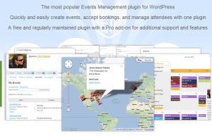 Come gestire degli eventi in un CMS WordPress