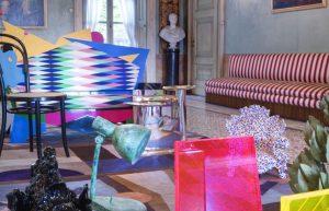 Dimore Design: il design nelle dimore storiche di Bergamo