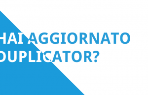 Duplicator plugin per WordPress aveva un serio problema di sicurezza